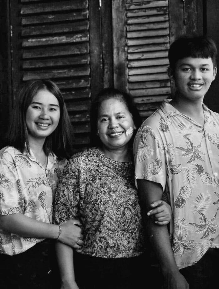 BABA Family